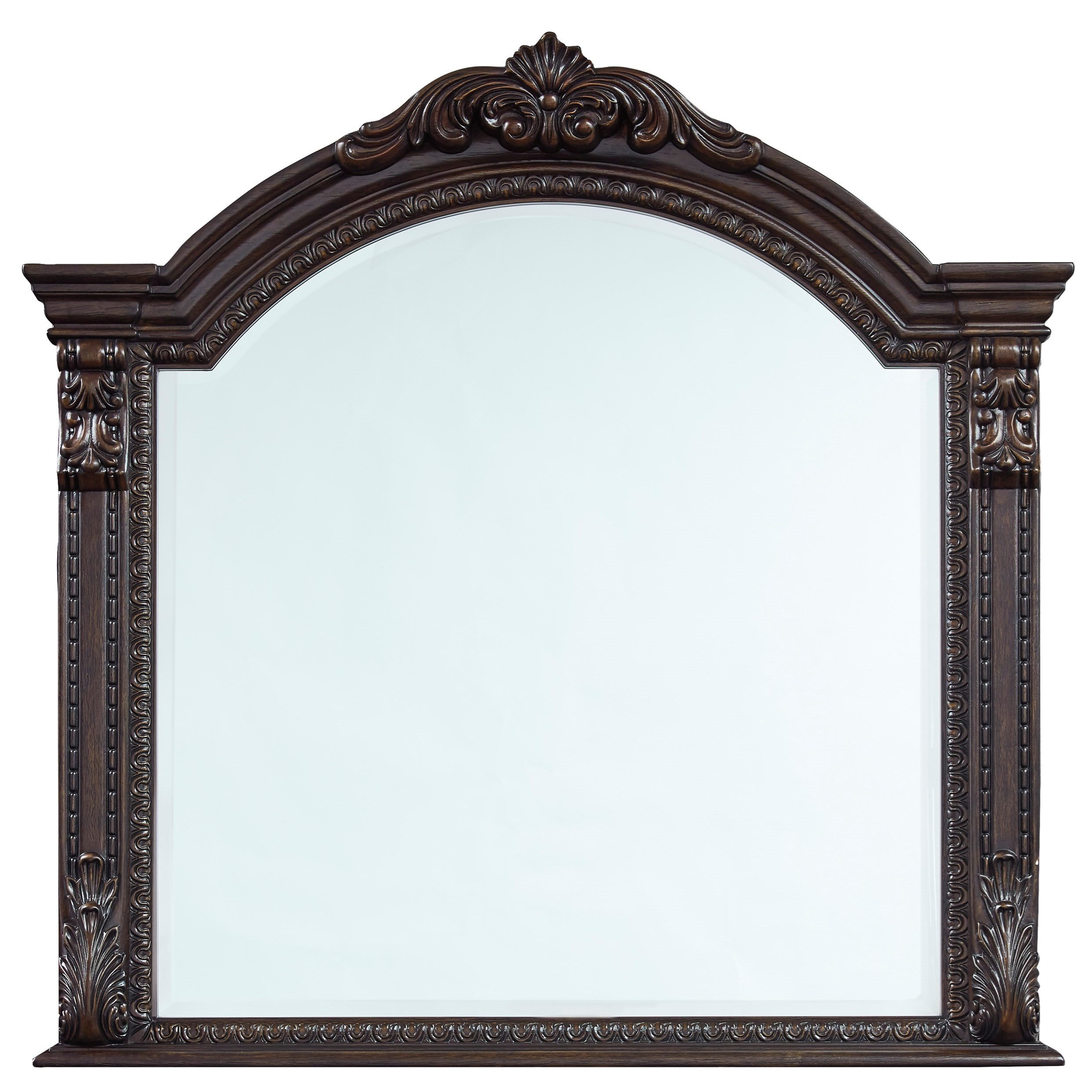 Winston Bedroom Mirror by Signature Design by Ashley at Rotmans
