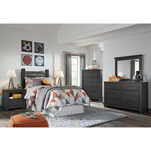 Signature Design by Ashley Westinton Twin Bedroom Group