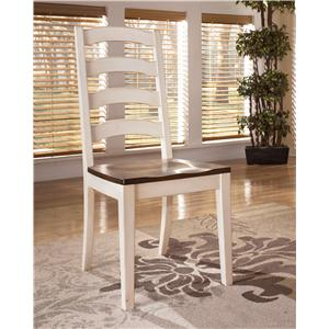 Signature Design by Ashley Whitney Dining Room Side Chair