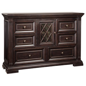 Signature Design by Ashley Willenburg Dresser
