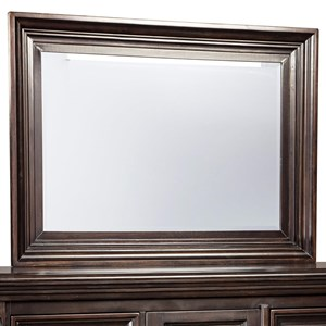 Signature Design by Ashley Willenburg Bedroom Mirror
