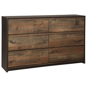 Signature Design by Ashley Windlore Dresser