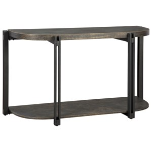 Ashley Signature Design Winnieconi Sofa Table