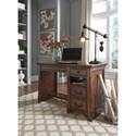 Signature Design by Ashley Woodboro Home Office Lift Top Desk/Standing Desk