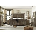 Signature Design by Ashley Wyndahl California King Bedroom Group