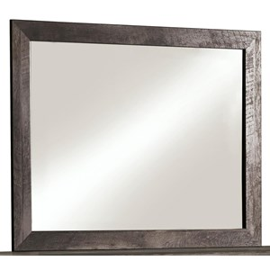 Signature Design by Ashley Wynnlow Bedroom Mirror