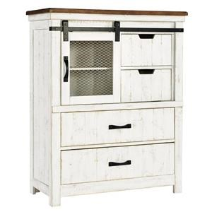 Wystfield Chest of Drawers