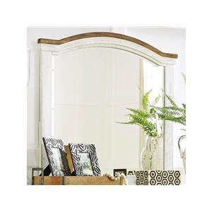 Wystfield Mirror