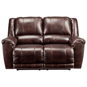 Signature Design by Ashley Yancy Reclining Loveseat