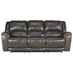 Signature Design by Ashley Yancy Reclining Sofa
