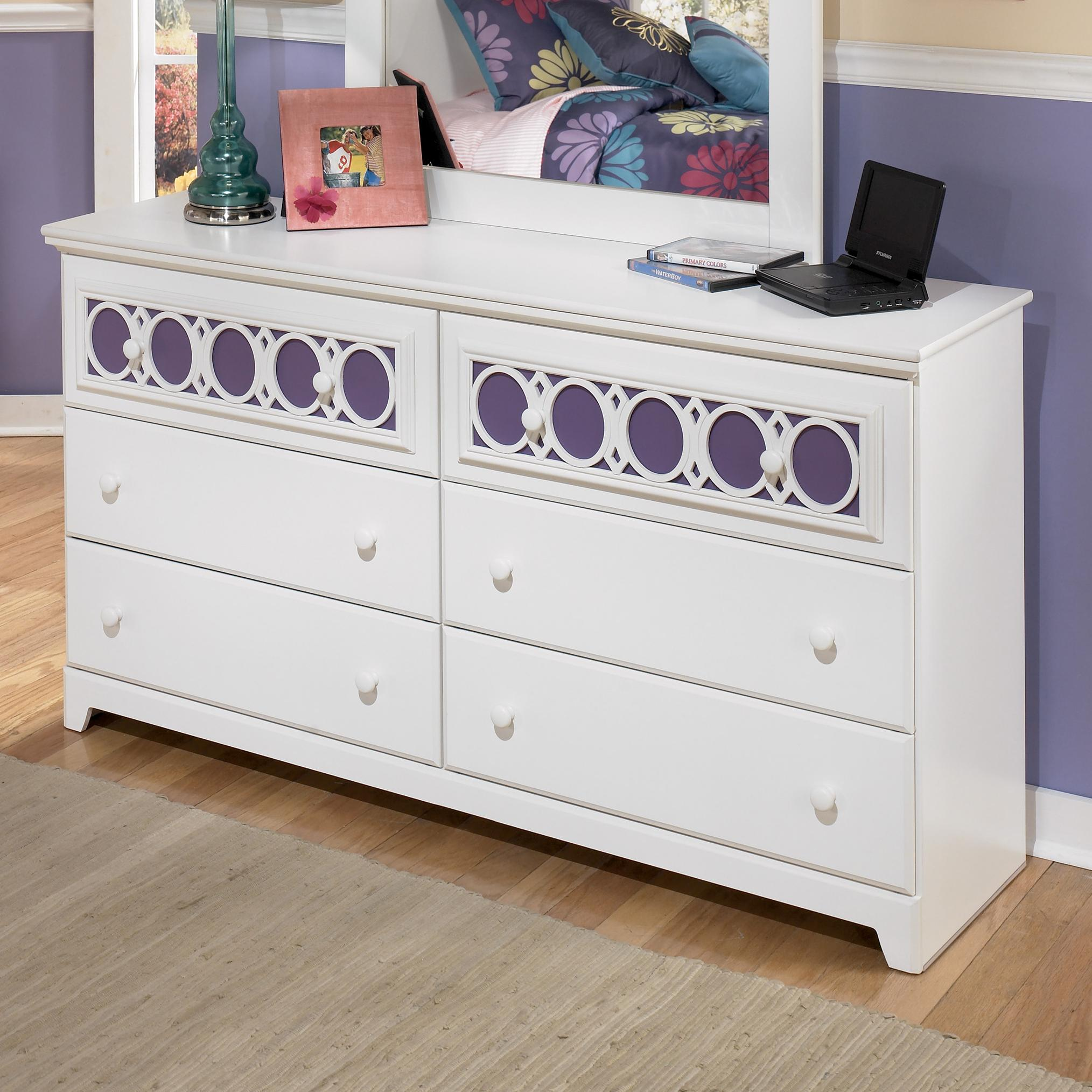 dresser set ashley furniture leahlyn bemalas awesome of elegant com bedroom dressers