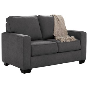 StyleLine Page Twin Sofa Sleeper
