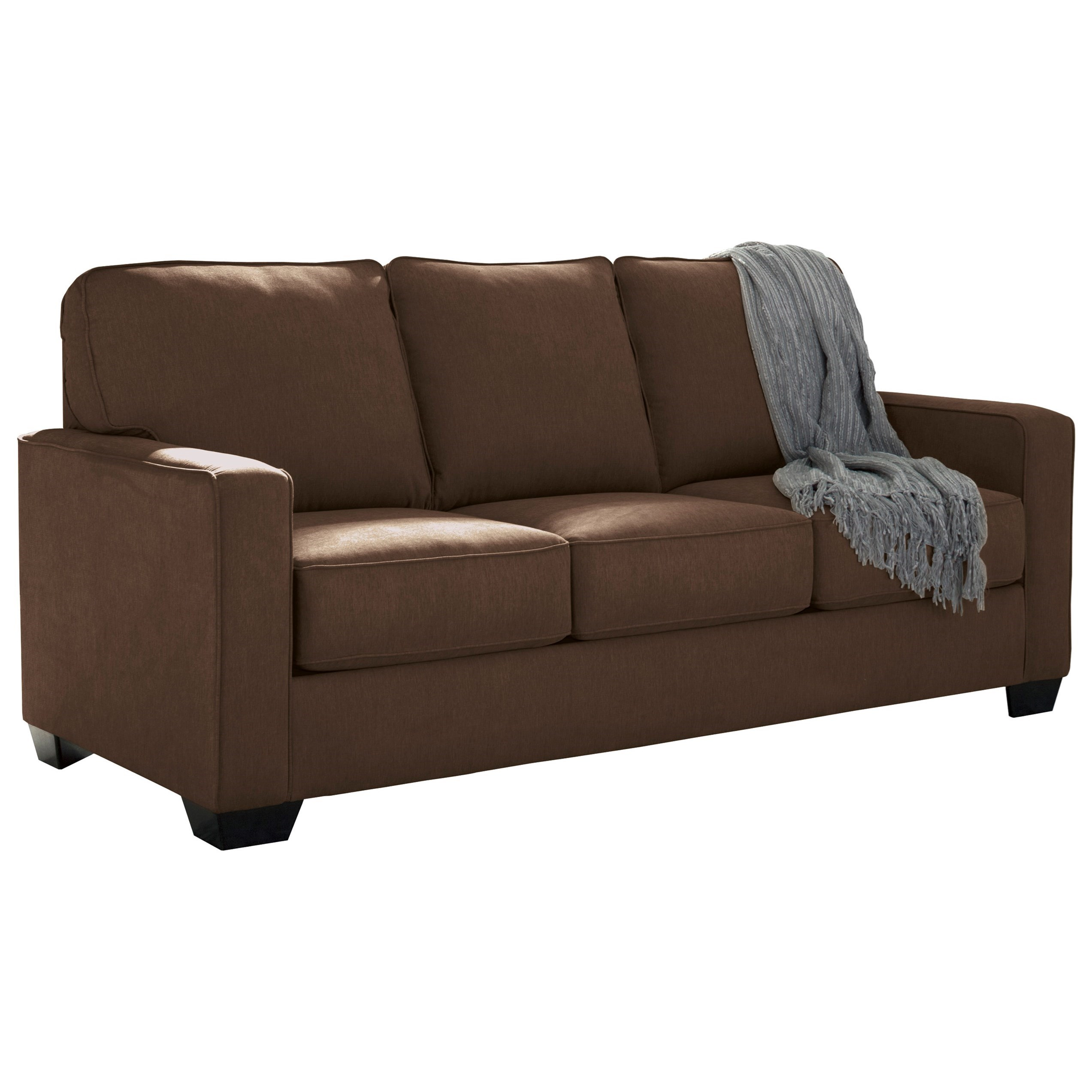 Signature Design by Ashley Zeb Full Sofa Sleeper - Item Number: 3590336