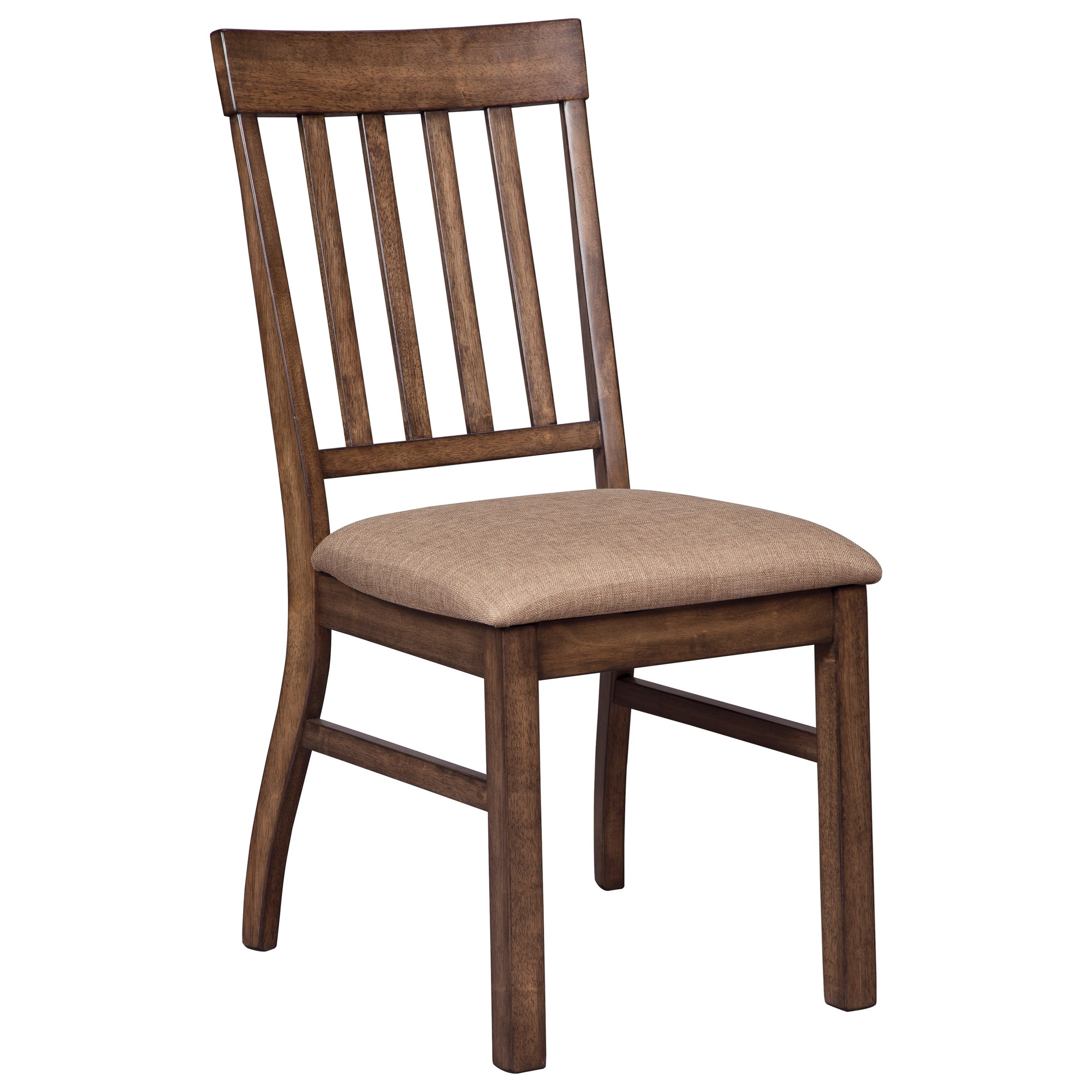 Signature Design by Ashley Zilmar Dining Upholstered Side Chair - Item Number: D448-01