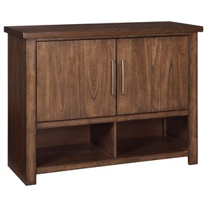 Signature Design by Ashley Zilmar Dining Room Server