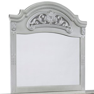 Signature Design by Ashley Zolena Bedroom Mirror
