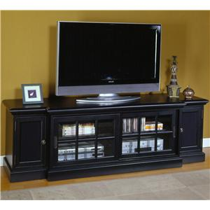 Signature Home Furnishings Butler TV Cart