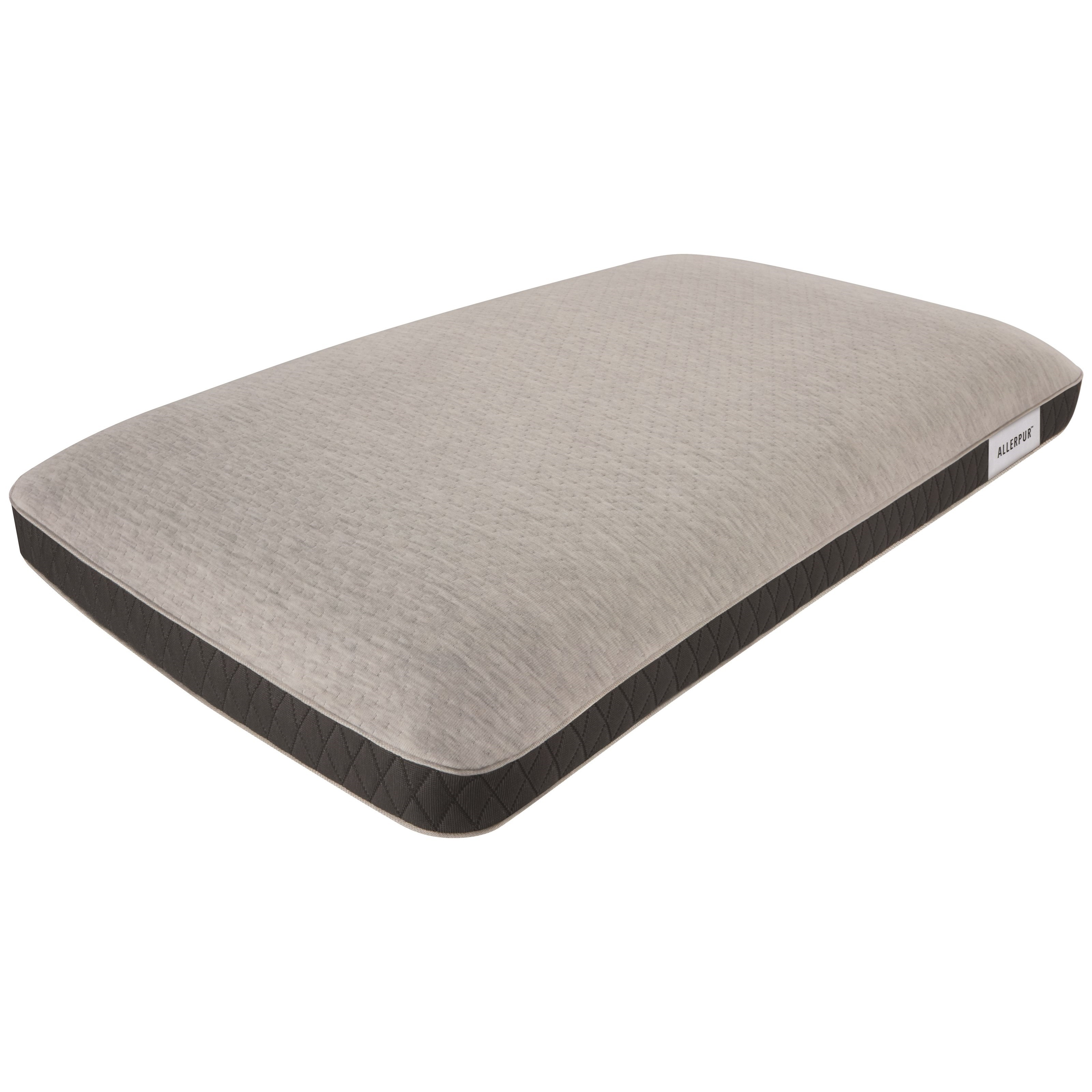 """Absolute Luxury Pillow 5"""" Absolute Luxury Memory Foam Pillow by Beautyrest at Becker Furniture"""