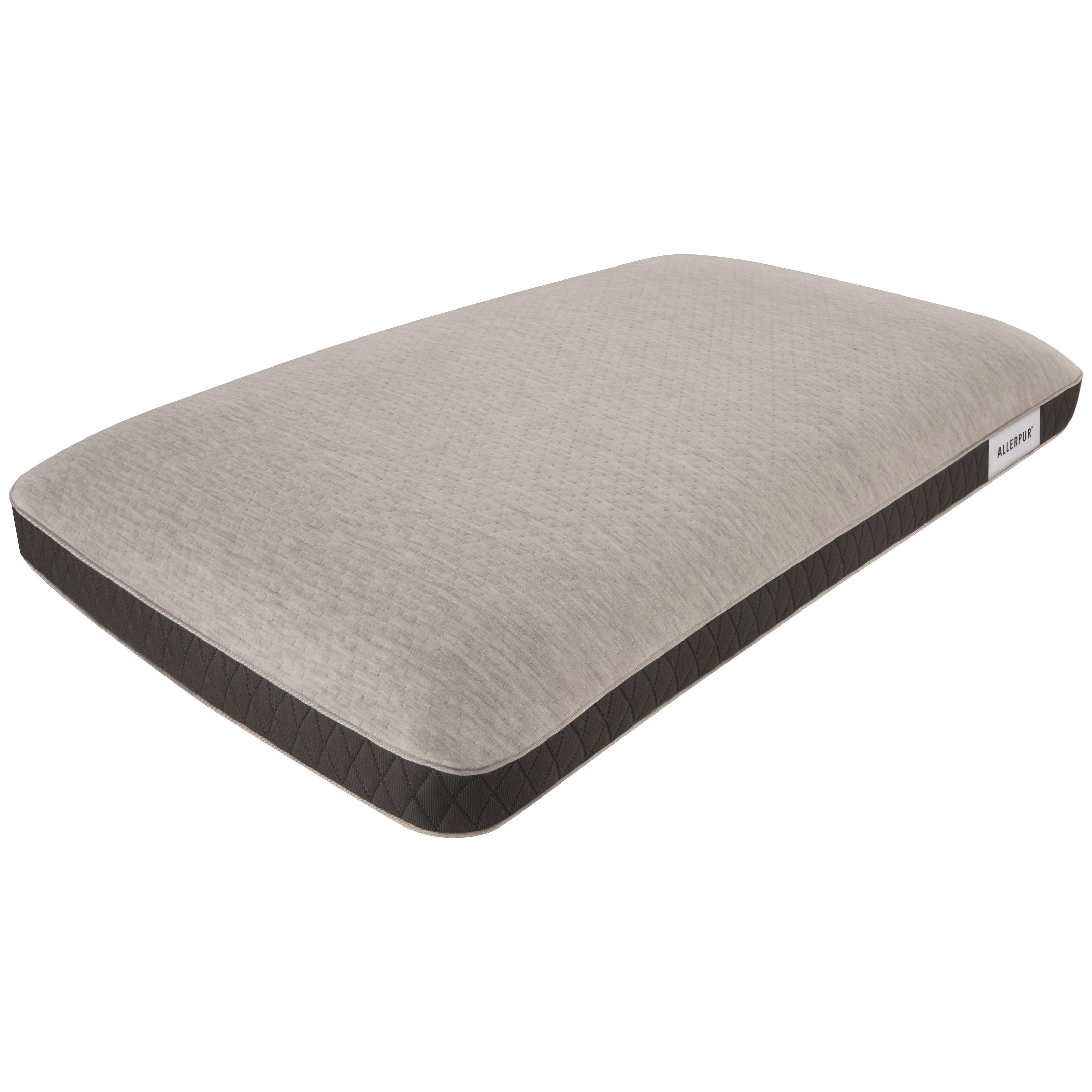 """5"""" Absolute Luxury Memory Foam Pillow"""