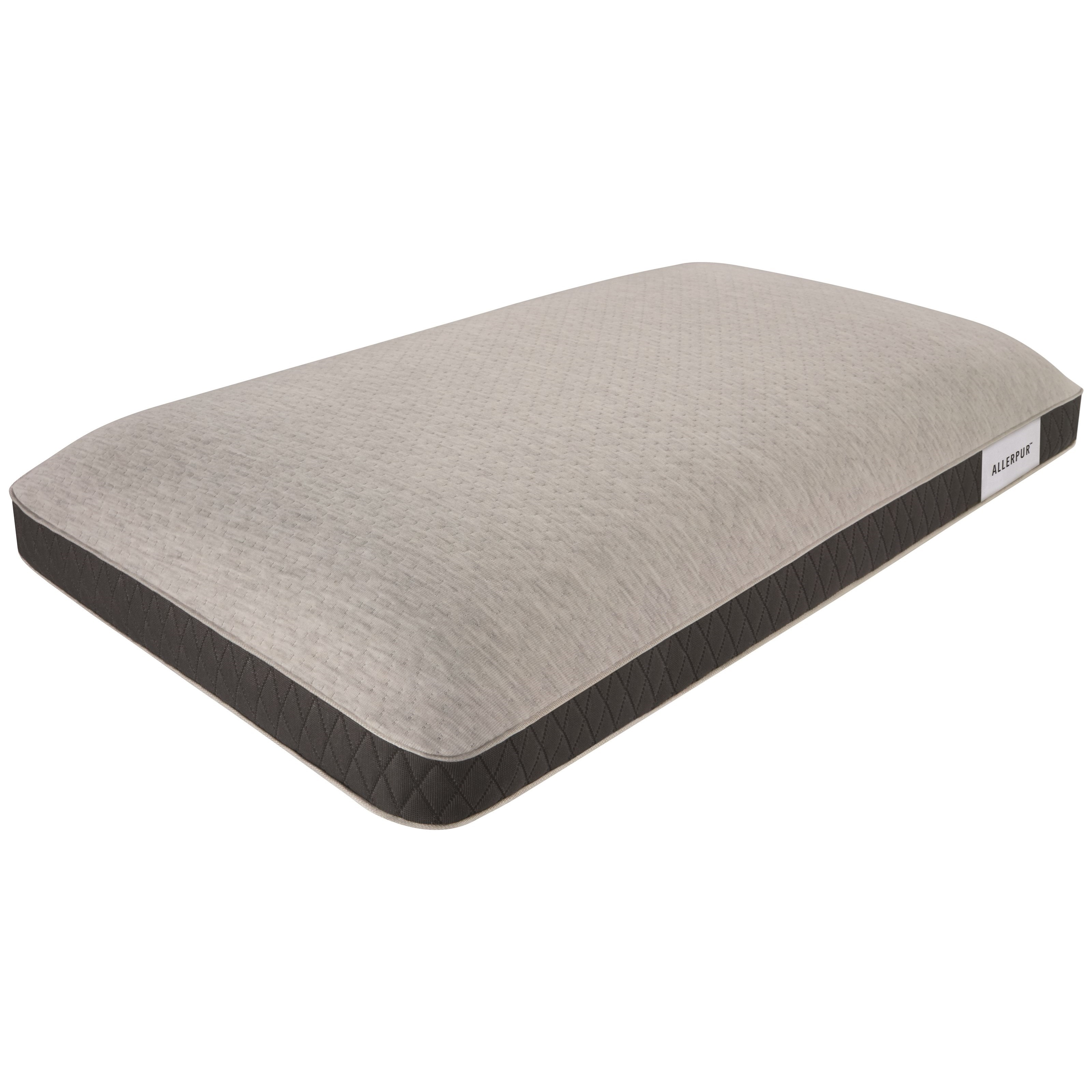"Absolute Luxury Pillow 6"" Absolute Luxury Memory Foam Pillow by Beautyrest at Becker Furniture"