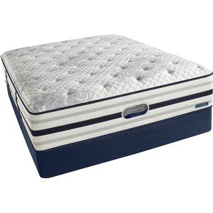 Beautyrest Beautyrest Recharge World Class Suri  Queen Luxury Firm Mattress Set