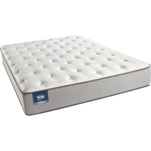 Simmons Beautysleep Coral Island Twin Plush Mattress
