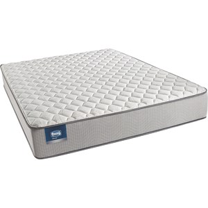 Simmons Pelham Queen Firm Mattress