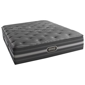 Beautyrest BR Black Mariela Queen Luxury Firm Mattress