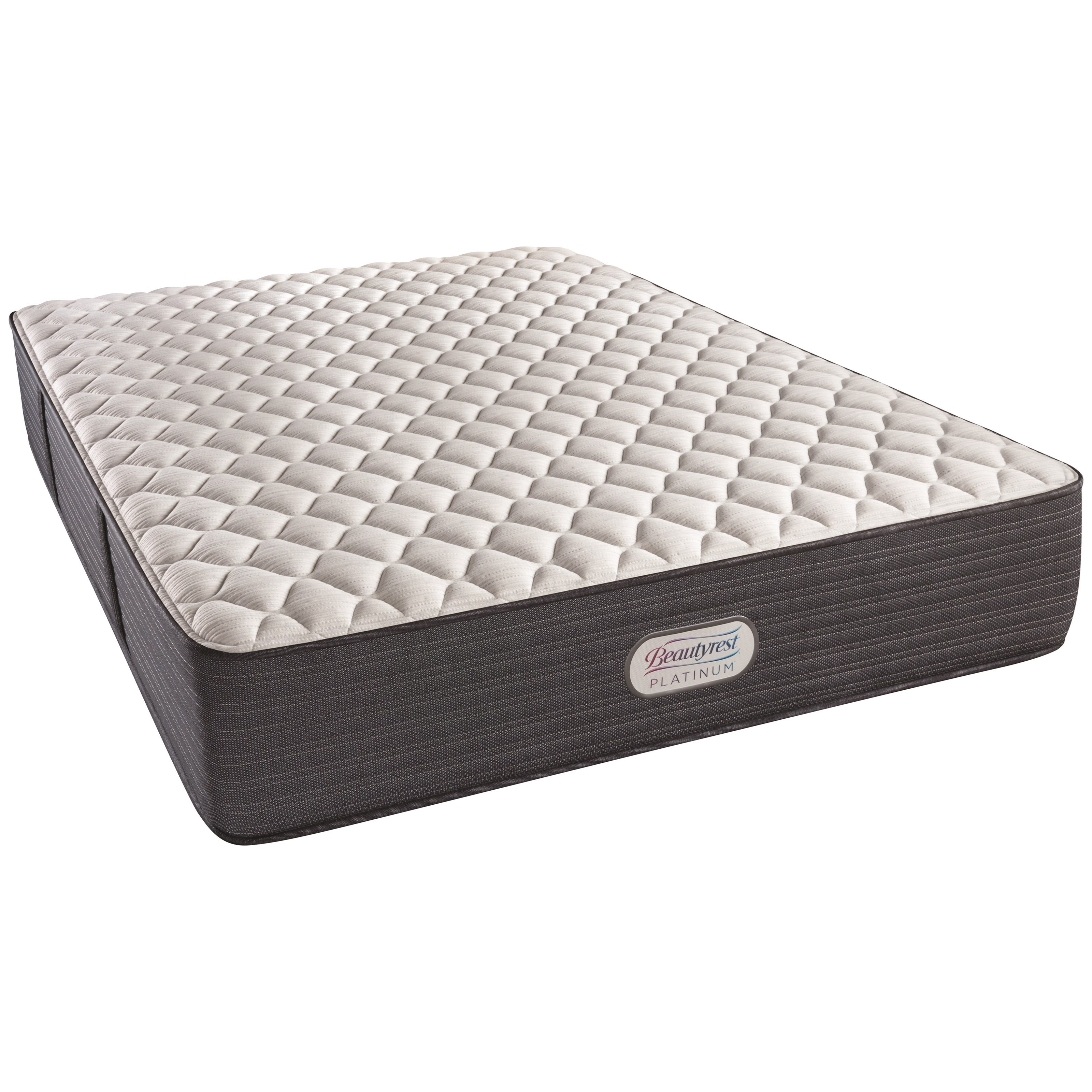 "Full 13 1/2"" Extra Firm Platinum Mattress"