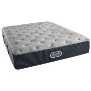 "Simmons Kingston Island Luxury Firm Queen 13.5"" Luxury Firm Mattress"