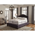 Simmons BR WC Kincaid Plush Cal King Plush Mattress - Item Number: BRWCPlush-CK