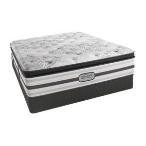 Simmons BeautyRest Platinum Queen Gabriella Plush Pillow Top