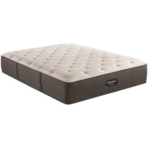 "King 14 1/2"" Pocketed Coil Mattress"
