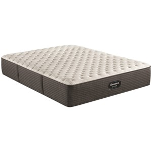 "Queen 13 3/4"" Pocketed Coil Mattress"