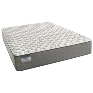 Beautyrest Beautysleep Beaver Creek Firm Queen Mattress