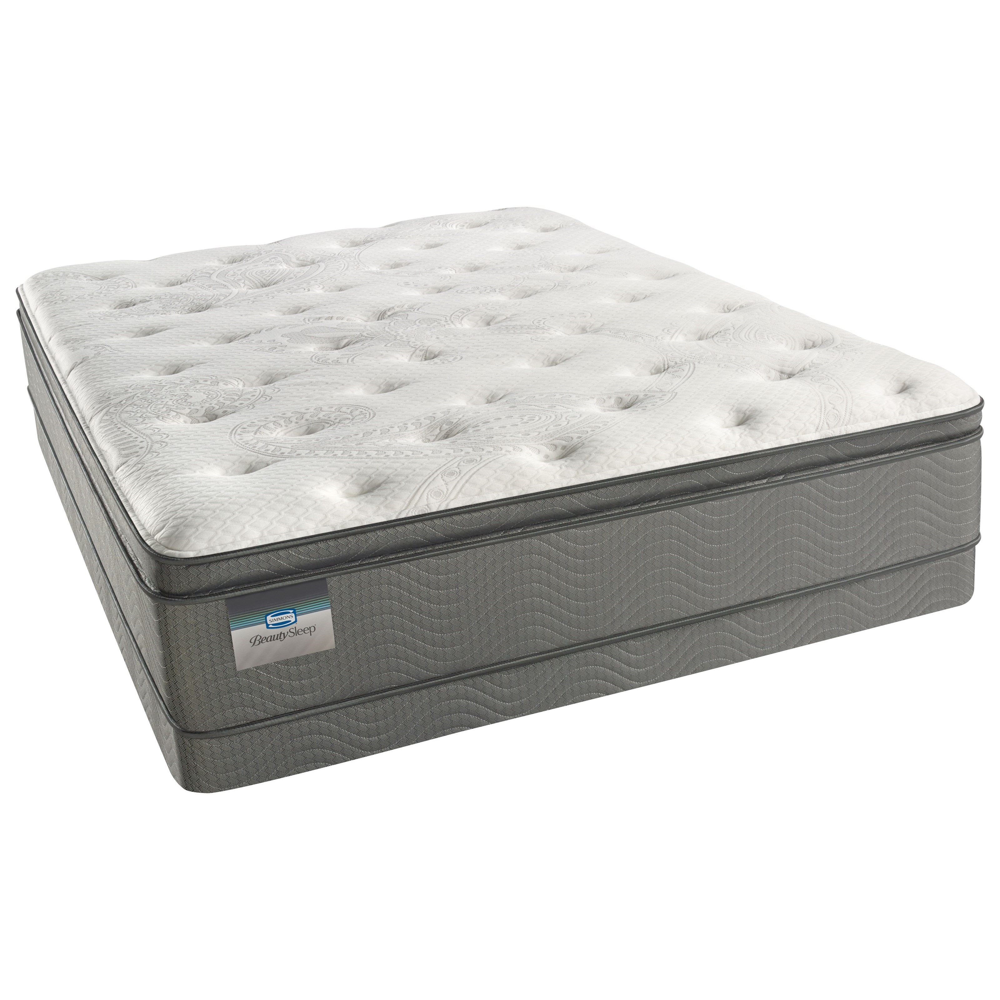Beautyrest Beautysleep Twin XL Set
