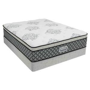 Comfort Top Queen Mattress & Boxspring Firm