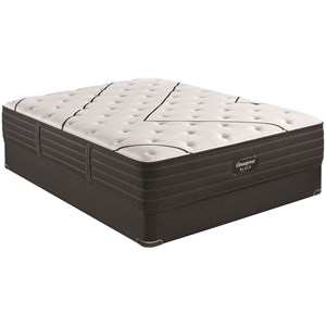 "Twin XL 14 1/4"" Premium Mattress Set"