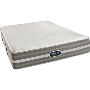 Simmons Recharge Hybrid Level 1 Liliane Queen Luxury Firm Mattress
