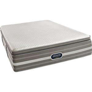 Beautyrest Recharge Hybrid Ryleigh Cal King Ultimate Luxury PT Mattress