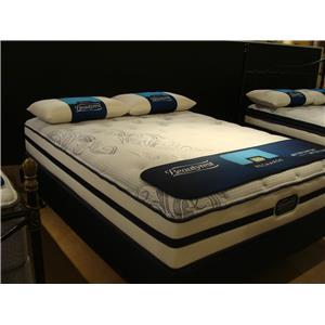 Simmons Breesport Luxury Firm Queen Luxury Firm Mattress Only