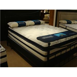Simmons Breesport PT Plush Twin Plush PT Mattress Only