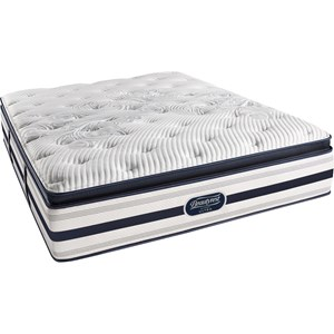 Simmons Recharge Level 6 Meg Twin Luxury Firm PT Mattress