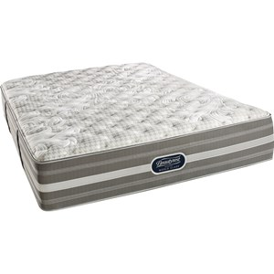 Simmons World Class Level 3 Joselyn Twin Ultimate Firm Mattress