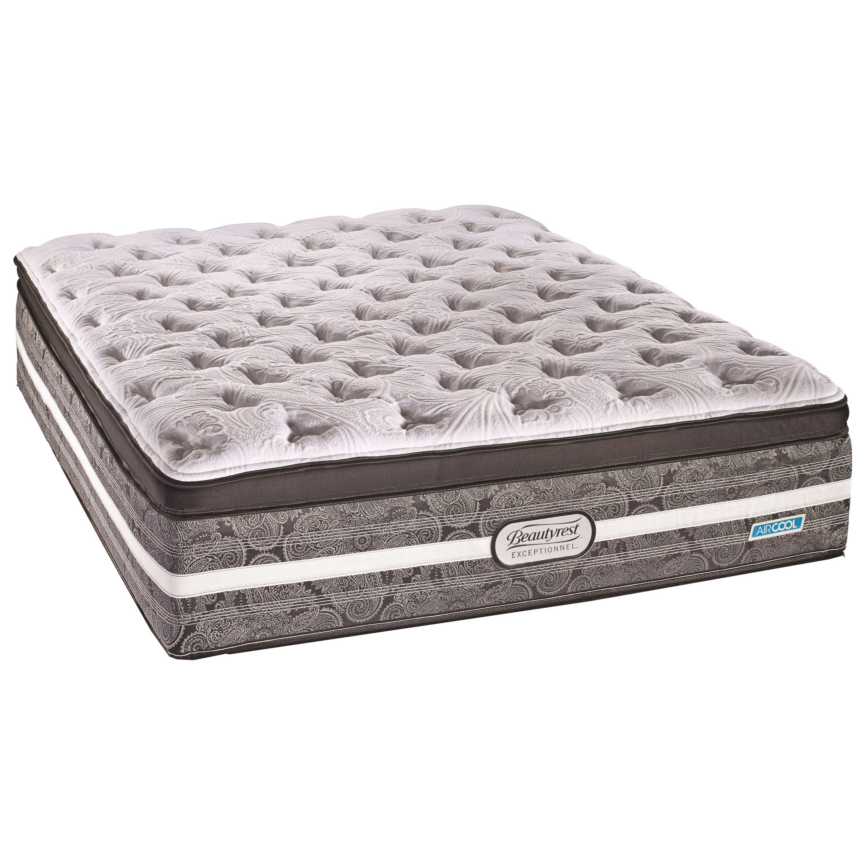 platinum hei westbrook beauty top luxury twin p wid qlt mattress pillow beautyrest prod firm rest