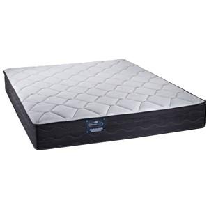 Simmons BeautySleep Alton Full Firm Tight Top Coil Mattress