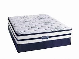 Harley King Tight Top Firm Mattress