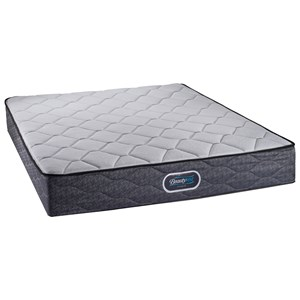 King Firm Tight Top Mattress