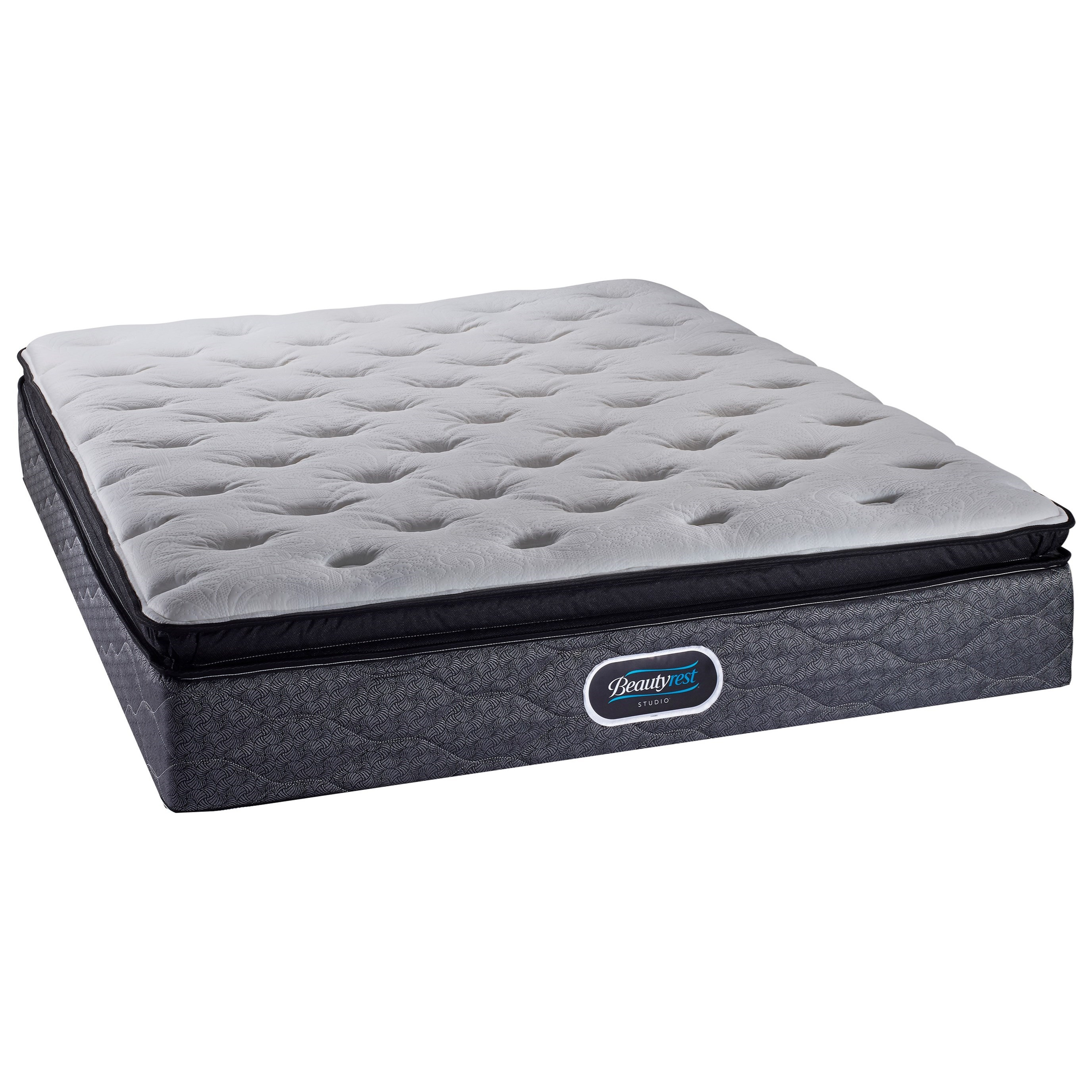 Twin Hi-Loft Plush Mattress