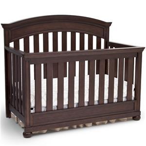 Simmons Kids Castille 4- In -1 Crib